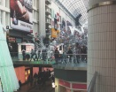 Love Eatons Centre at Christmas...
